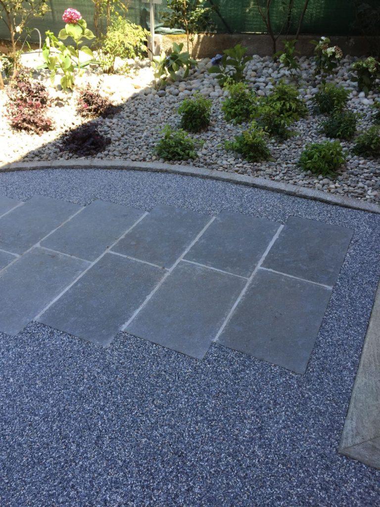 pavimentazioni miste