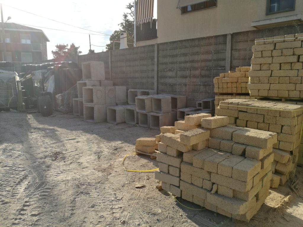 blocchi prefabbricati
