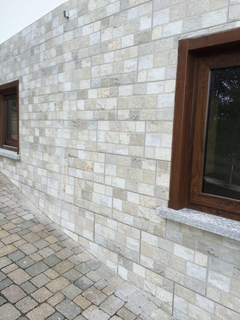 muri rivestimenti pietra