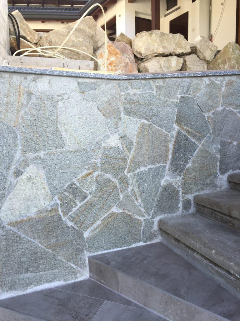 scale rivestimento